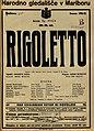 Plakat za predstavo Rigoletto v Narodnem gledališču v Mariboru 25. maja 1927.jpg