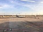 Planes at Frankfurt Airport 2017 001.jpg