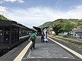 Platform of Tsuwano Station 4.jpg