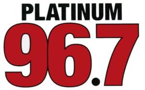 KTCK-FM - Image: Platinum 967