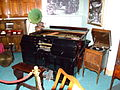 Player piano, Musical Museum, Brentford.jpg