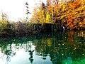 Plitvička jezera (Plitvice lakes).jpg