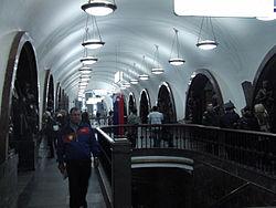 Ploshchad Revolyutsii (Площадь Революции) (4652720576).jpg