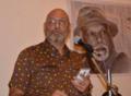 Poet Vivek Kane Sahaj At Ahmedabad.png