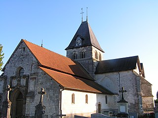 Poivres Commune in Grand Est, France