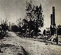 Polish village Barbarka pacified by Nazi-German occupants 02.jpg
