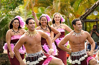 Samoans ethnic group