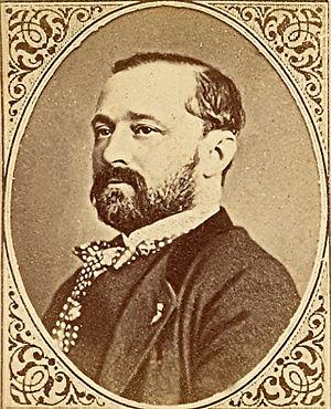 Ponson du Terrail, Pierre Alexis de (1829-1871)