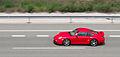 Porsche 911 Turbo - Panning - Barrido.jpg