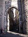 Porta dei Vacca e via del Campo Genova 01.jpg