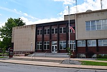 Portage County Courthouse, Stevens Point, Wisconsin.jpg