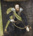 Porträtt. Nils Bielke - Skoklosters slott - 87271.tif
