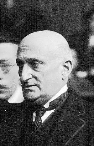 Victor Basch - Victor Basch (1926).
