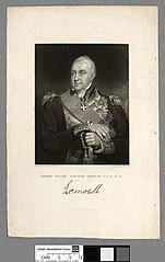 Edward Pellew, Viscount Exmouth, G.C.B. &c &c