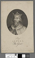 King Alfred, The Great