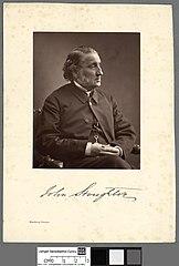 Revd. John Stoughton, London