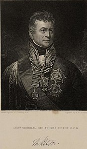 Portrait of Sir Thomas Picton, K.C.B (4671795).jpg