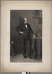 Sir Wm. Ferguson, Bart. F.R.S