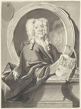 Jacob Campo Weyerman