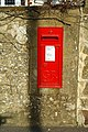 Post Box at Summersdale, Sussex - geograph.org.uk - 1759680.jpg