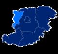 Powiat średzki granice gmin i miast Malczyce.png