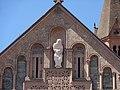 Pradler Kirche Giebel.jpg