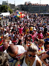 Prague Pride 2013 - March.jpg