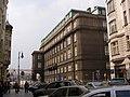 Praha, Kaprova, FF UK 01.jpg