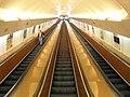 Praha - Metro - Náměstí Republiky (7503640602).jpg