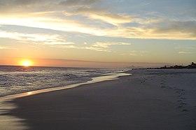 Praia Seca, Araruama