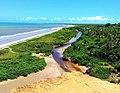 Praia do miriri Rio Tinto Paraíba.jpg