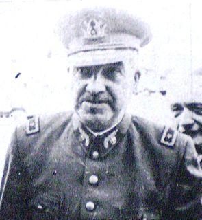 René Schneider Chilean general
