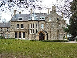 Presdales School - Presdales House