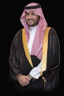 تركي بن محمد بن فهد بن عبد العزيز آل سعود ويكيبيديا