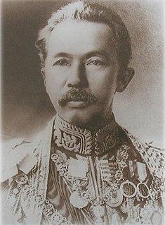 Damrong Rajanubhab Prince of Siam
