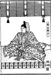 Prince Takanaga