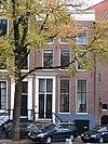 prinsengracht 657 across