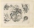 Print, Plate 31, from Neüw Grotteßken Buch (New Grotesque Book), 1610 (CH 18416731).jpg