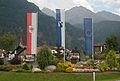 Privitani v tyrolske obci Umhausen.jpg