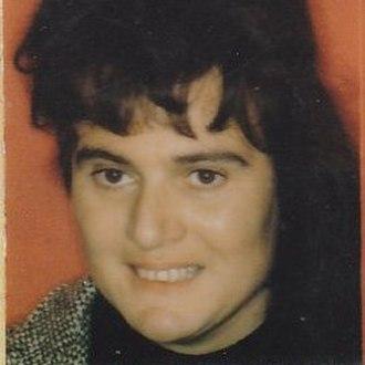 Dagmar R. Henney - An early photo of Professor Henney
