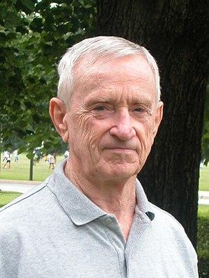 Robert L. Park - Image: Professor Bob Park