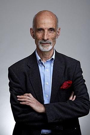 Jonathan Ashmore - Image: Professor Jonathan Ashmore