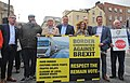 Protest against Brexit (32892195094).jpg