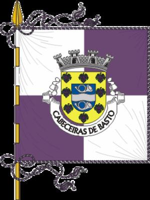 Cabeceiras de Basto - Image: Pt cbc 1
