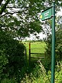 Public Footpath to Scraptoft - geograph.org.uk - 456066.jpg