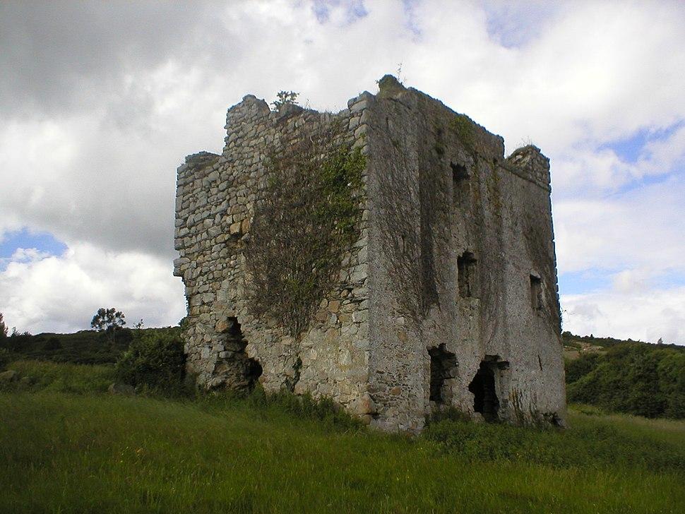 List of castles in Ireland - Howling Pixel