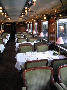 Dining Car Wikipedia