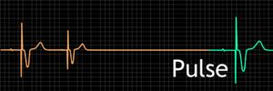 Pulse Gold - Image: Pulse logo
