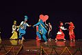 Punjabi Dance - Opening Ceremony - Wiki Conference India - CGC - Mohali 2016-08-05 6388.JPG