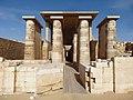Pyramid of Djoser Rd, Al Badrashin, Giza Governorate, Egypt - panoramio (3).jpg